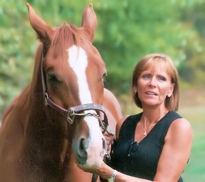 Cathy Sauer of Chasing Dreams