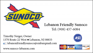 Lebanon Friendly Sunoco